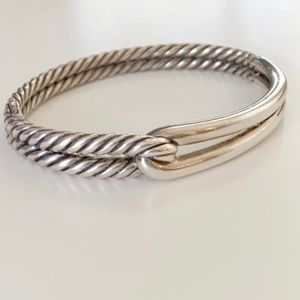 David Yurman Bangle
